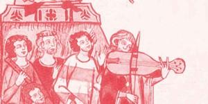 Giullari e trovatori